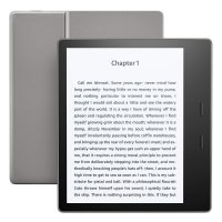 Kindle Oasis (9th Generation) (2018) 8Gb - Tặng bao da
